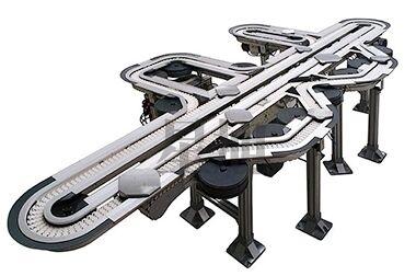 网链输送机的四大优势