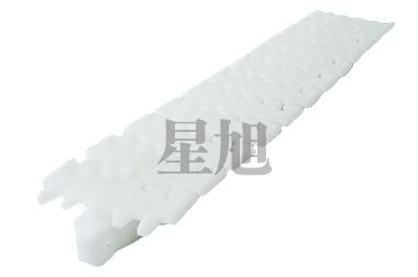 塑料链板的材质特性