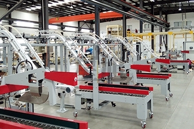 链板输送机如何选择合适的塑料链板?