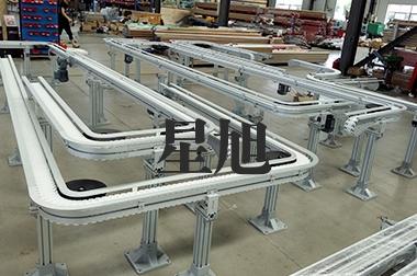 柔性链板输送线厂家