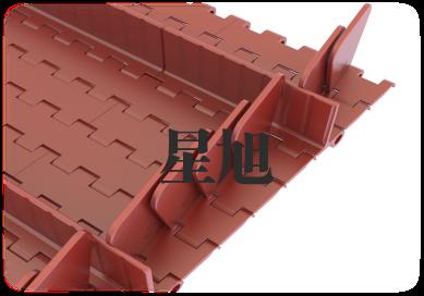 XSL-T-400-F网带链