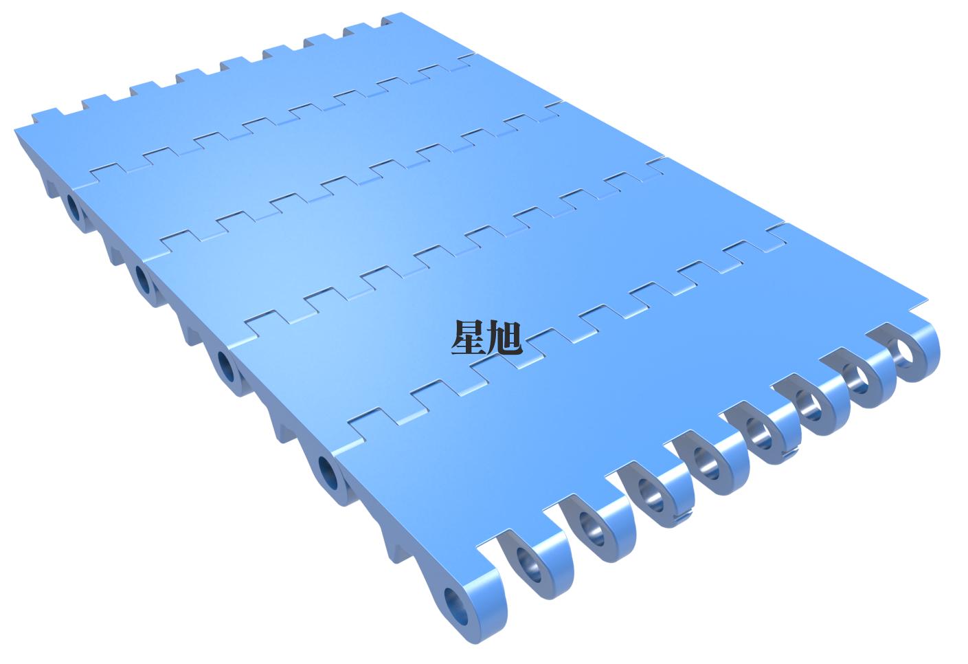 XSL-B-1网带链
