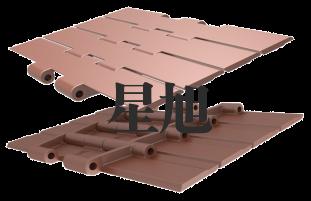 太仓XSL-821双饺直输链