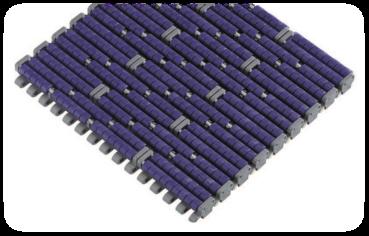 XSL-T-700网带链