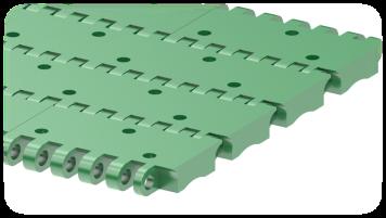 XSL-T-900-B网带链