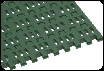 XSL-T-1000-B网带链