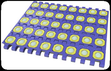 XSL-T-1800网带链