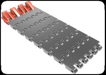 XSL-C-3网带链
